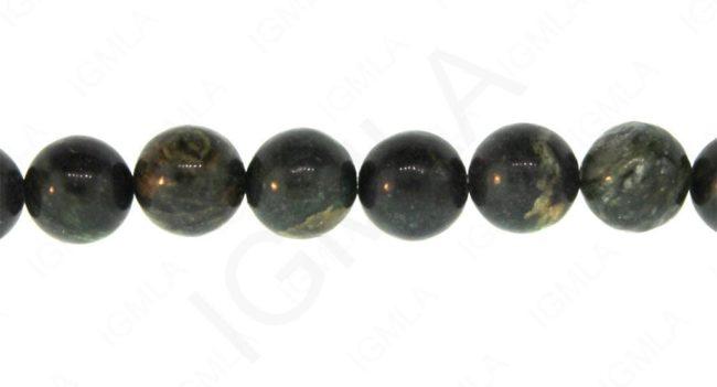 12mm Taiwan Jade Natural Round Beads Beads